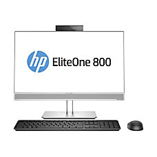 HP EliteOne 800 G3 All in