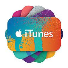 iTunes 20 Gift Code