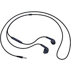 Samsung Active In Ear Headphones Black