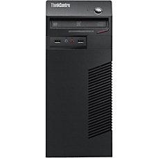 Lenovo ThinkCentre M73 10B3000CUS Desktop Computer