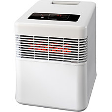 Honeywell HZ 960 Digital Infrared Heater