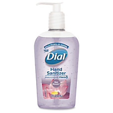 Dial Professional Hand Sanitizer Pump Sheer