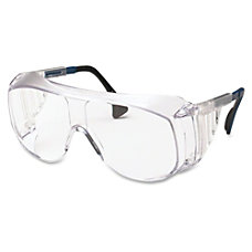 Uvex Ultra Spec Safety Glasses Recommended