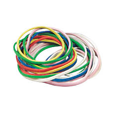 Learning Resource Rubber Bands 14 lb