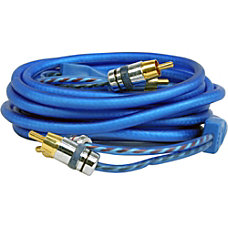 db Link Elite RCA Audio Cable