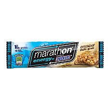 Marathon Crunchy Energy Bar 194 Oz