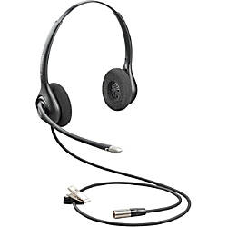 Plantronics HW261N DC Headset