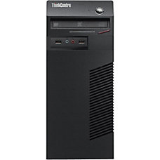 Lenovo ThinkCentre M73 10B3000WUS Desktop Computer
