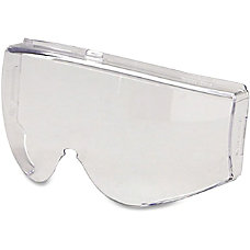 Uvex Stealth Goggles Replacement Lens Clear