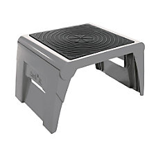 Cramer Folding Step Stool 250lb Cap