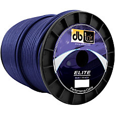 db Link STPW8BL250Z Elite Superflex Soft