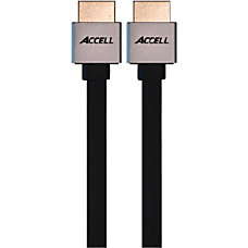 Accell ProUltra Thin HDMIHDMI 2m 66