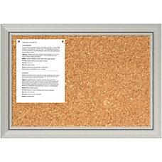 Amanti Art Romano Cork Bulletin Board