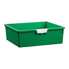 Storsystem Extra Wide Double Depth Tote