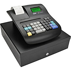 Royal 240 DX Cash Register