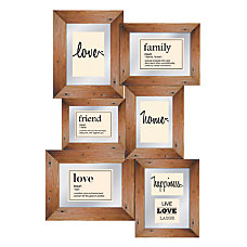 PTM Images Photo Frame Love I