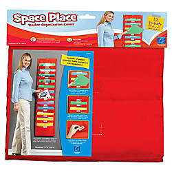 Educational Insights The Space Place Pocket