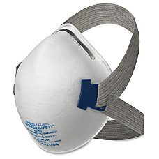 Jackson Safety N95 Particulate Respirator Particulate