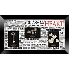 PTM Images Photo Frame You Are