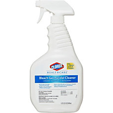 Clorox Disinfectant Ready To Use Spray