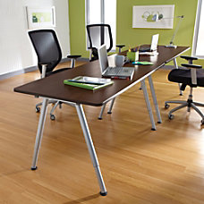 Iceberg OfficeWorks Freestyle Table Top 60
