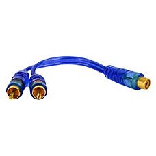 db Link JLY2FZ Audio Y Cable