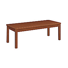 HON Occasional Coffee Table Rectangle 16