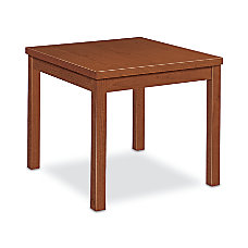 HON Occasional Corner Table Square 20