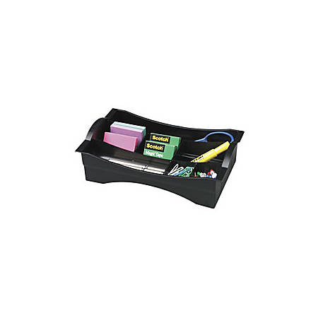 Rogers Hanging Drawer Organizer Black By Office Depot Officemax
