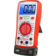 Pyle PLTM40 Testing Device