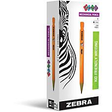 Zebra Pen Cadoozles Starters Mechanical Pencil