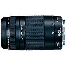Canon EF 75 300mm f4 56