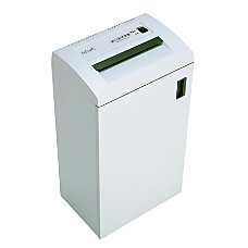 Ativa 24 Sheet Strip Cut Shredder