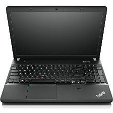 Lenovo ThinkPad Edge E540 20C600B9US 14