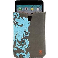Allsop Gaiam Simple Sleeve For iPad