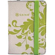 Gaiam 30800 Carrying Case Folio for