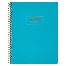 Cambridge Edition Twin wire Notebook Twin