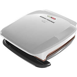 George Foreman 2 Serving Basic Plate