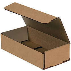 Office Depot Brand Corrugated Mailers 2