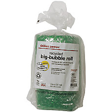 Office Depot Brand Bubble Roll Extra
