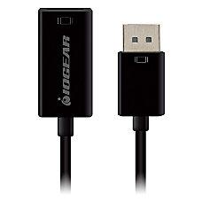 IOGEAR Active DisplayPort to HDMI Adapter