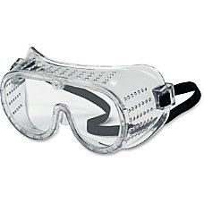 Crews Elastic Strap Standard Economy Goggles