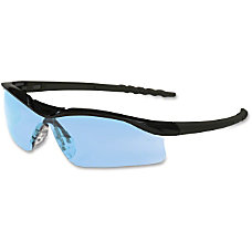 Crews Dallas Color Lens Safety Glasses