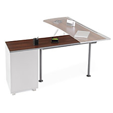 WorkPro ModOffice Desk Return 30 H