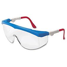 Crews Tomahawk Single Lens Safety Glasses