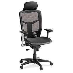 Lorell High Back Mesh Chair 51