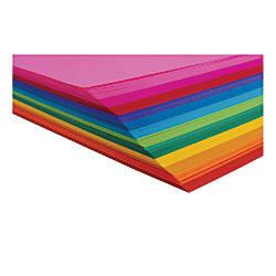 Hygloss Bright Tag Boards 11 H