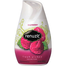 Renuzit Air Freshener Solid 7 oz