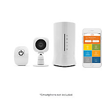 Home8 Smart Garage Ultra Secure Starter