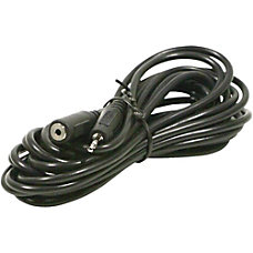 Steren 25mm Stereo Audio Extension Cable